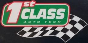 Firstclassauto Logo